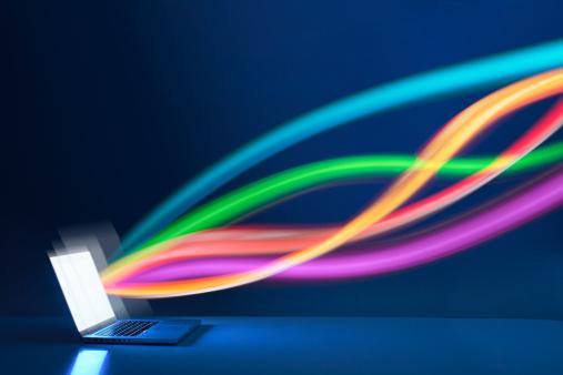 Tout savoir sur la fibre optique