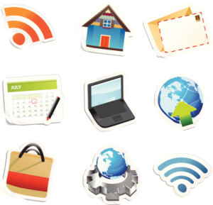 icones-reseau-social-partage-communication