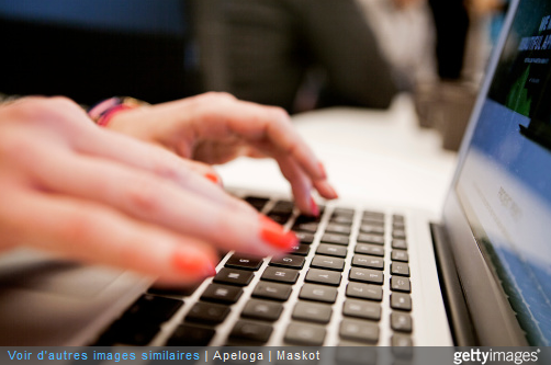 dactylographie   comment taper deux fois plus vite sur un clavier