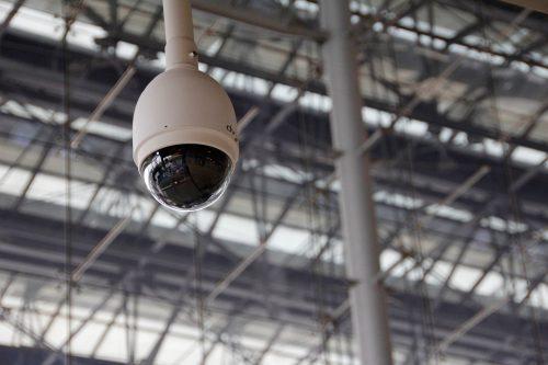 ça marche comment une caméra de surveillance ?