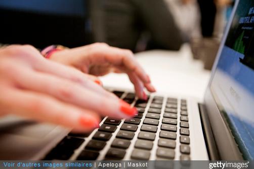 Dactylographie : comment taper deux fois plus vite sur un clavier d'ordinateur ?